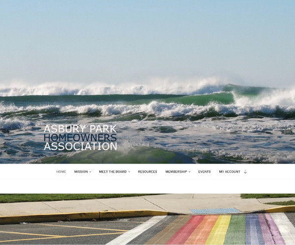 Asbury Park Homeowners Association