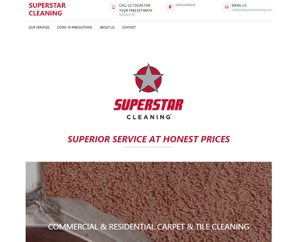 Superstar Cleaning LLC
